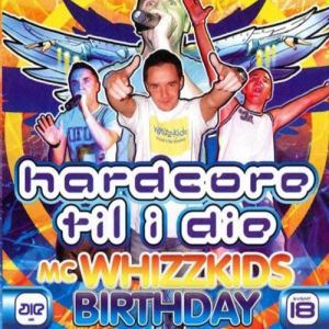 HTID Mc Whizzkid's Birthday 2006 DVD