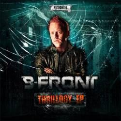 B-Front - Thrillogy EP (2011)