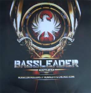 Noisecontrollers and Ronald-V & Chicago Zone - Bassleader Anthem (2008)