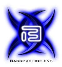 Bassmachine Records