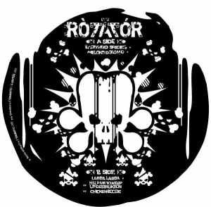 Rotator - Help Me Keep Up Destruktion (2006)