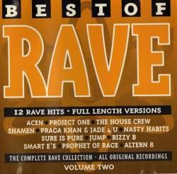 VA - Best Of Rave Volume 2 (1993)