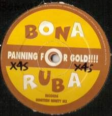 Bona Ruba Records FULL Label