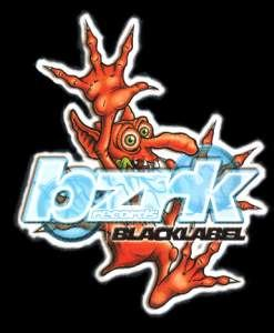 Bzrk Records Black Label