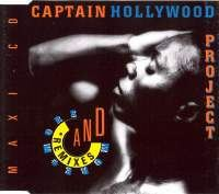 Captain Hollywood Project - More And More (Remixes) (1992)