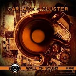 Carnage & Cluster - Wall Of Sound (2010)
