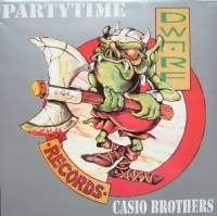 Casio Brothers - Partytime (1996)