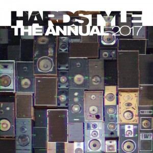 VA - Hardstyle The Annual 2017 (2016)