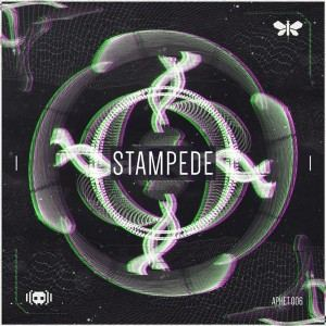 Audiofreq - Stampede (Extended Mix)