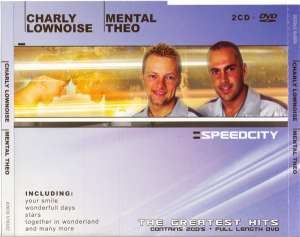 Charly Lownoise & Mental Theo - Speedcity DVD (2003)
