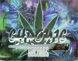 Chronic Records FULL Label