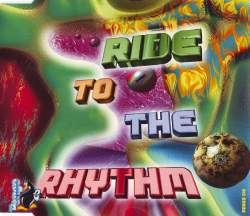 Cixx - Ride To The Rhythm (1995)