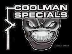 Coolman Specials FULL Label