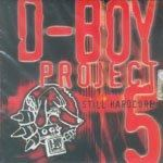 VA - D-Boy Project 5 - Still Hardcore (2001)