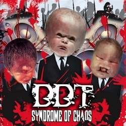 DDT - Syndrome Of Chaos (2009)