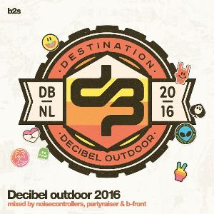 VA - Decibel Outdoor 2016