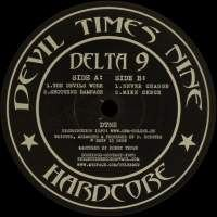 Delta 9 - Untitled (Devil Times Nine) (2009)