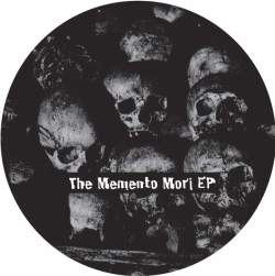 DJ Hidden / I:gor - The Memento Mori EP (2009)