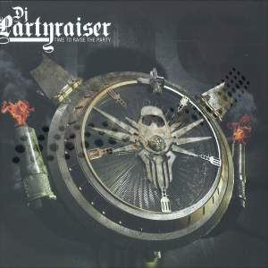 DJ Partyraiser - Time To Raise The Party (2009)