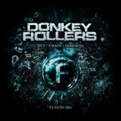 Donkey Rollers - 2012 EP (2010)