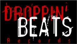 Droppin' Beats FULL Label