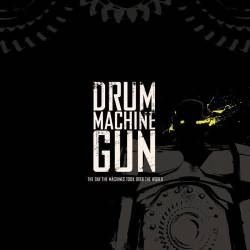VA - Drum Machinegun (2006)