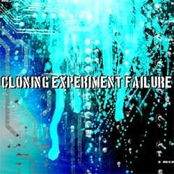 Cloning Experiment Failure - Self Titled (2008)