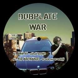 VA - Dubplate War (2005)