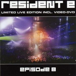 VA - Resident E - Episode 8 DVD (2003)