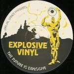 Explosive Vinyl FULL Label