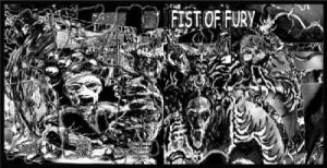Fist Of Fury - Untitled (K.Ni.Bal Record) (2006)