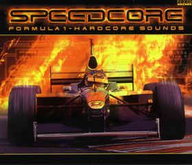 VA - Speedcore - Formula 1 - Hardcore Sounds (1997)