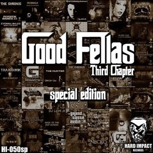 VA - Good Fellas (Third Chapter) (Special Edition) (2015)