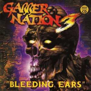 VA - Gabber Nation 3 - Bleeding Ears (1996)