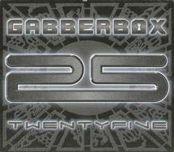 VA - The Gabberbox 25 Twentyfive (2003)