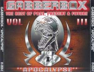 VA - Gabberbox - The Best Of Past, Present & Future Vol 3 (2001)