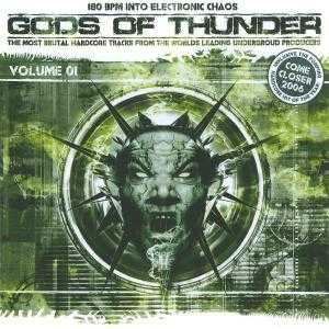 VA - Gods Of Thunder Vol. 1 (2006)
