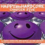VA - Happy 2b Hardcore Chapter 5 (2001)