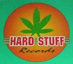 Hard Stuff Records FULL Label