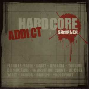 VA - Hardcore Addict Sampler (2005)