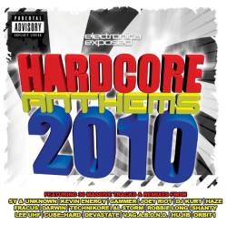 VA - Hardcore Anthems 2010