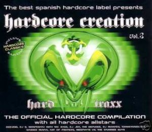 VA - Hardcore Creation Vol. 3 (2003)