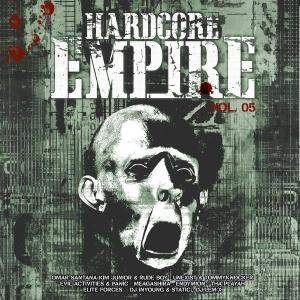 VA - Hardcore Empire Vol. 05 (2006)
