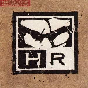 VA - Hardcore Resurrection (ID&T) (2002)