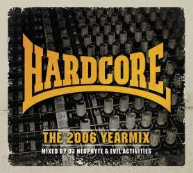 VA - Hardcore The 2006 Yearmix (2007)