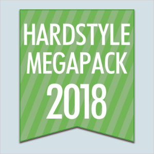 Hardstyle 2018 April Megapack