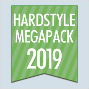 Hardstyle 2019 April Megapack
