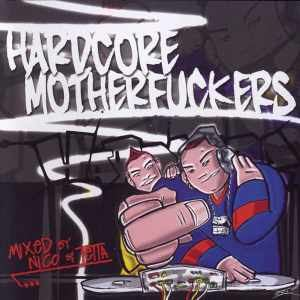 VA - Hardcore Motherfuckers 1 (2002)