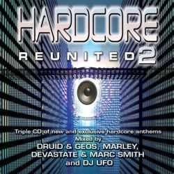 VA - Hardcore Reunited 2 (2007)