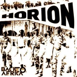 Horion - Back to Africa (LaosTrax) (2010)